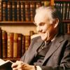 Professor Toby Milsom