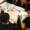 Brilliant Club students discuss philosophy and higher education