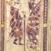 MS C.9 f.68v David and Goliath