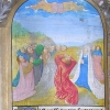 miniature depicting the Ascension