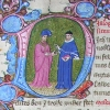 initial D incorporating a knight and a clerk