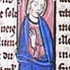 initial I incorporating St James