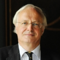 Professor Chris Dobson
