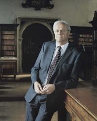 Christopher Martin Dobson (by Paul Hodgson)
