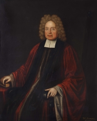 24th Master, Humphrey Gower