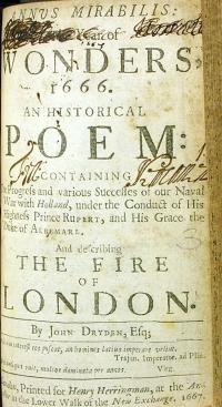 Annus Mirabilis Poem Analysis Essays - image 9
