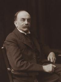 Joseph Larmor