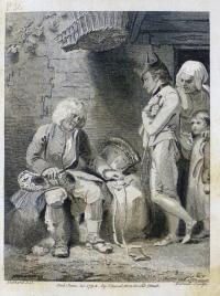 1792 dead ass