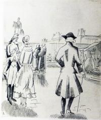 1928 Calais