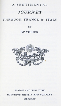 1905 title page