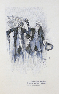 1894 Monsieur Dessein