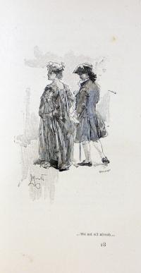 1894 bookshop girl