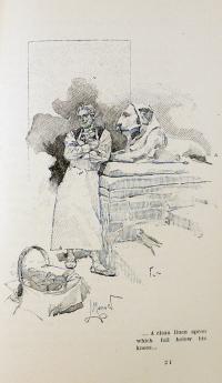 1894 pâté-seller