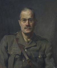William Rivers (by D Gordon Shields)