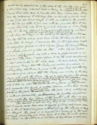Manuscript of 1893