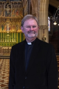 The Rev'd Prebendary Alan Moses