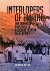 Interlopers of Empire cover