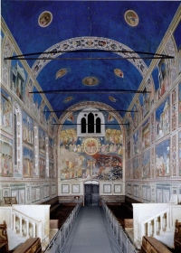 Scrovegni Chapel, Padua
