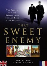 that sweet enemy cover