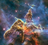 Credit: NASA, ESA, and M. Livio and the Hubble 20th Anniversary Team (STScI)