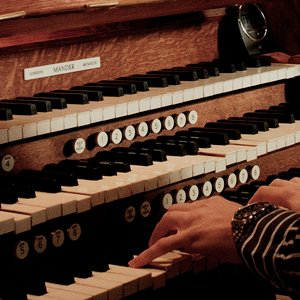 College Organ