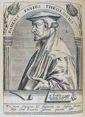 Paul Fagius