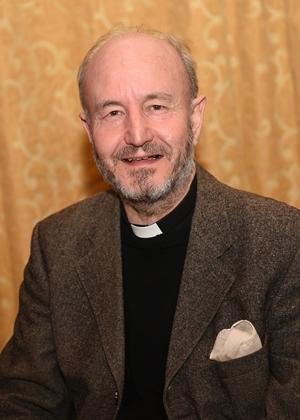 The Rev'd Canon Neil Heavisides