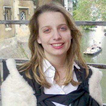 Mimie Liotsiou