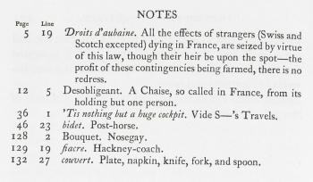 1928 endnotes