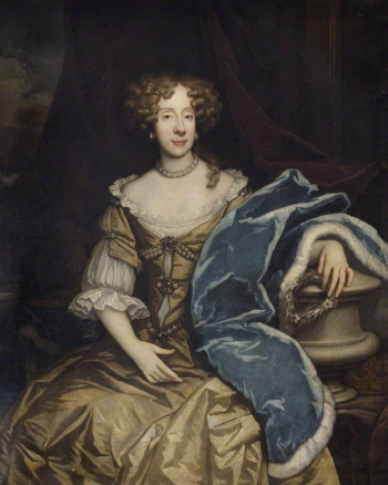 Sarah, Duchess of Somerset, by Sir Peter Lely