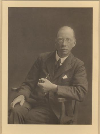 George Udny Yule
