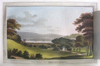 The Fort, Bristol, proposed scene