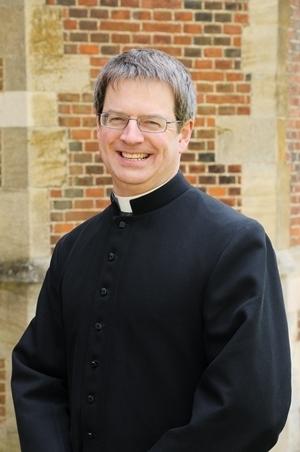 The Rev'd Duncan Dormor