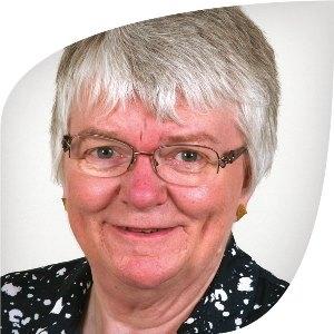 The Rev'd Clare Herbert