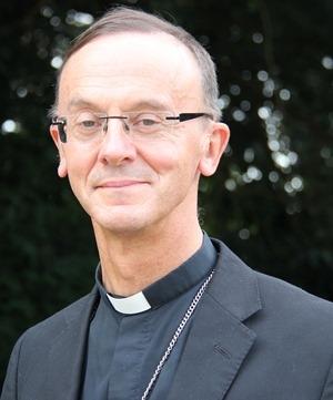 The Rt Rev'd Dr John Inge