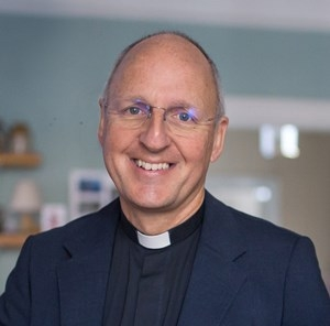 The Very Rev'd Dr David Ison