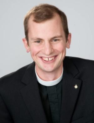 The Rev'd Dr Jesse Zink