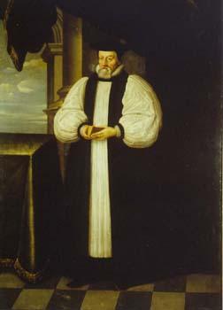 Thomas Morton (1564-1659) | St John's College, Cambridge
