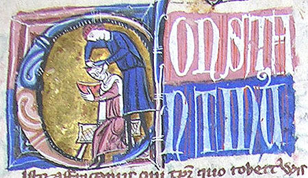 initial C incorporating a head operation