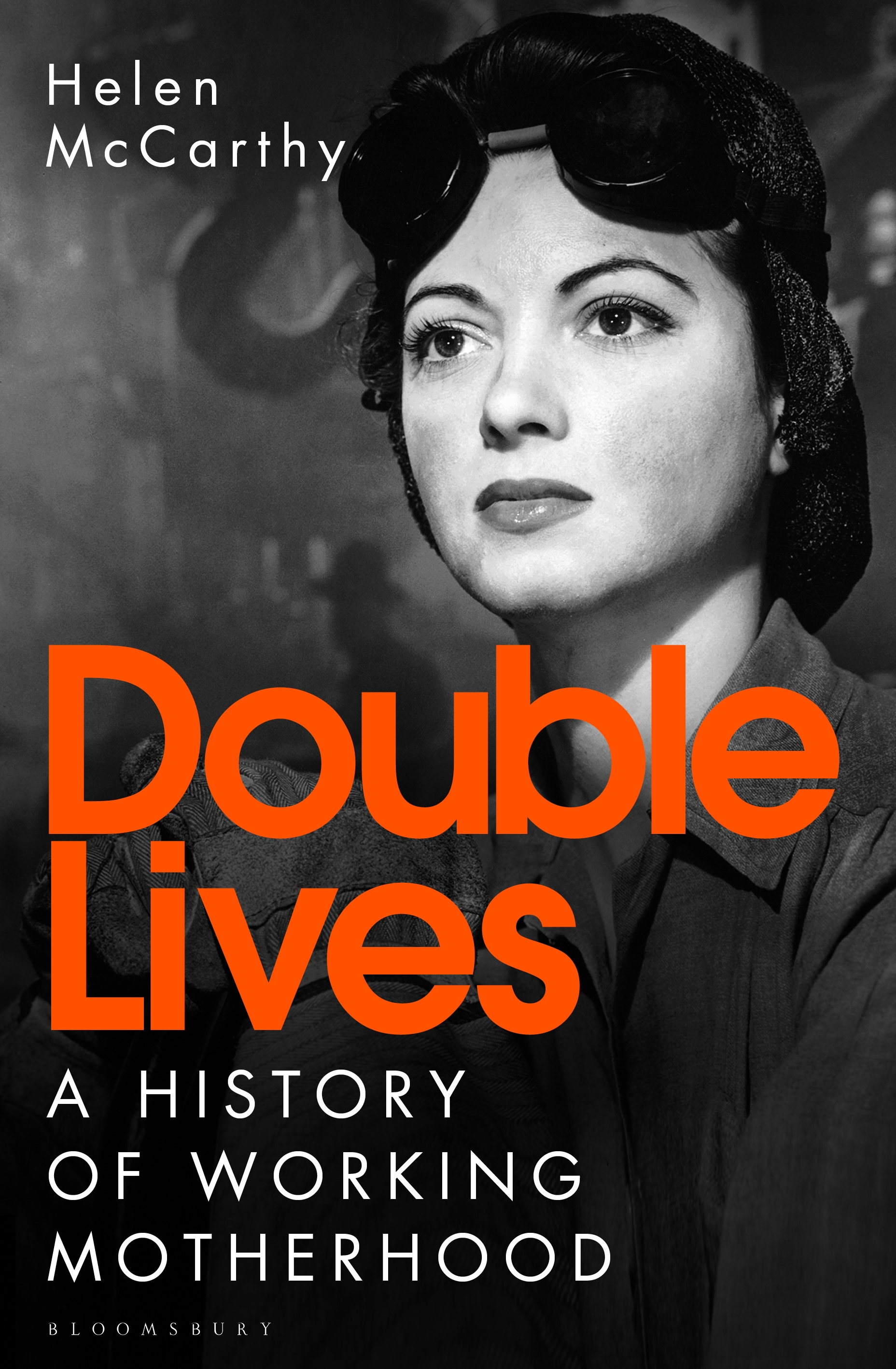 Double Lives book cover