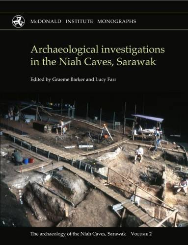 Niah Caves publication 2